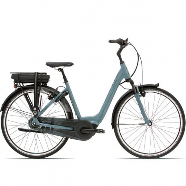 Giant Grandtour E+ 2 Dames M Blue Grey