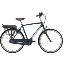 Gazelle Ultimate C8 HMB Heren 57cm Navy