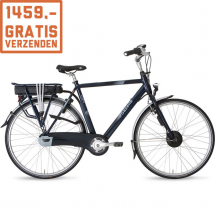 Gazelle Orange C7 HF Heren 57cm