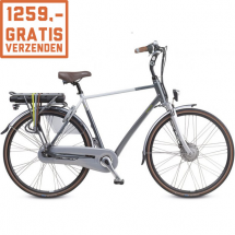 Sparta Emotion 7V C2 Heren 61cm