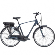 Giant Grandtour E+ 2 Heren XL Navy Blue