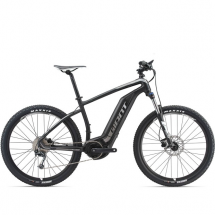 Giant Dirt-E+ 3 Power Heren L Black/White