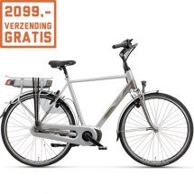 Batavus Wayz E-Go Exclusive ltd Heren 61cm
